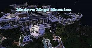 Карта MEGA mansion 0.16.0, 0.16.1