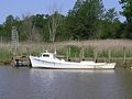 Here is more information about the Chesapeake Bay Deadrise; definition and history