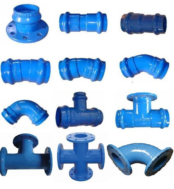 Best ductile iron pipe fitting images on pinterest