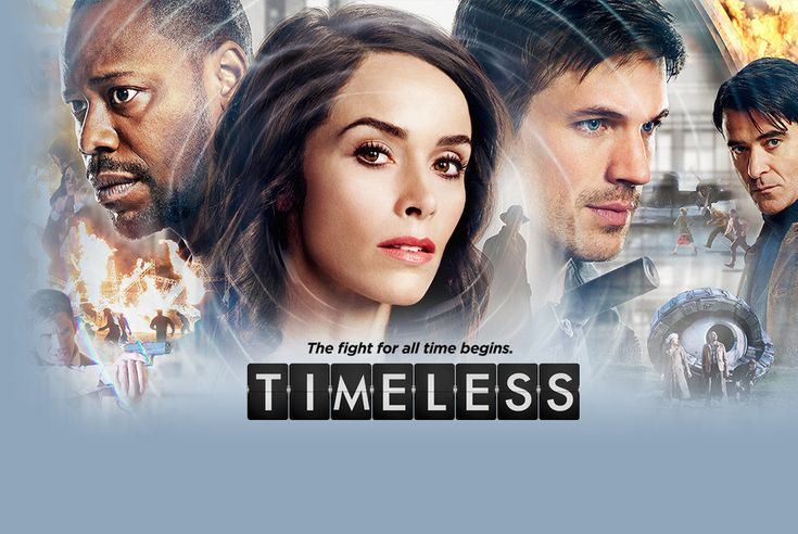 You're just in time to watch NBC's official Timeless TV show trailer. A time-travel series from Eric Kripke and Shawn Ryan, Timeless premieres Mondays at 10:00pm ET/PT this fall, after The Voice, on NBC. The Timeless TV series cast includes: Abigail Spencer, Matt Lanter, Malcolm Barrett, Goran Visnjic, Paterson Joseph, Sakina Jaffrey, and Claudia Doumit. Here …