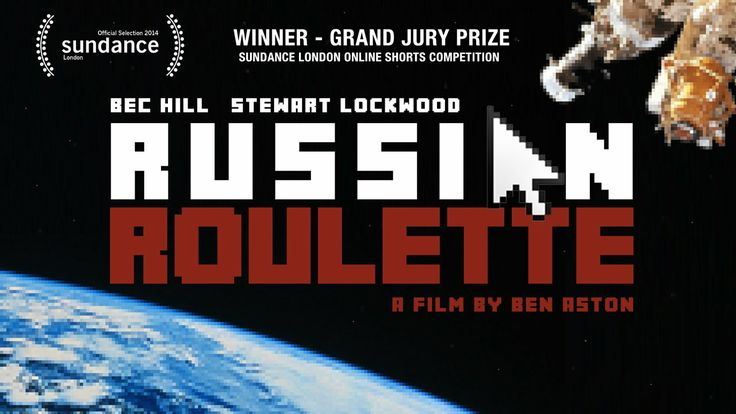 Russian Roulette - WINNER Sundance London shorts competition 2014 on Vimeo