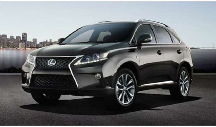 2018 Lexus RX 350 Release Date Redesign And Price Rumor