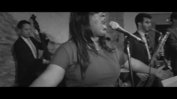 Postmodern Jukebox and Singer Karen Marie Perform 'Creep' by Radiohead as a Classic Soul Song