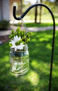 Boho Daisy wedding | Spring Holidays: St. Patrick's Day Crafts and Decorations - Martha ...