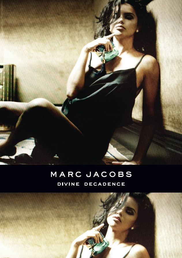 Divine Decadence Marc Jacobs for women Pictures
