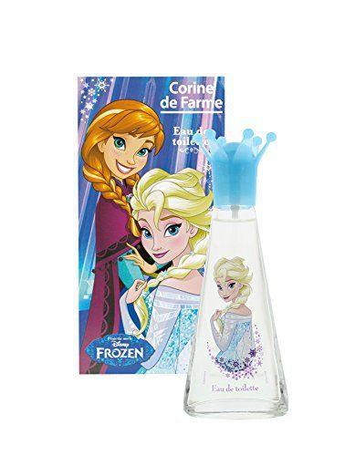 Corine de Farme Eau de Toilette Reine Des Neiges 30 ml: La magie continue... Je voudrais un parfum Reine des Neiges...Oui s'il te plait le…