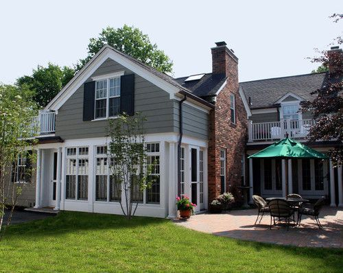 1000+ images about Siding Color Options For Red Brick Homes on ...