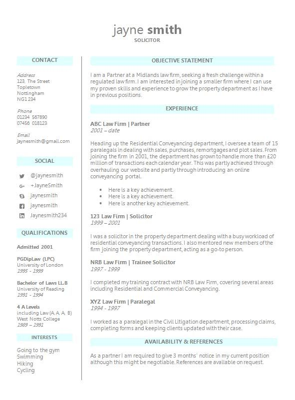 Cv Template Law Cvtemplate Template Cv Template Free Cv Templates Free Download Free Resume Template Download