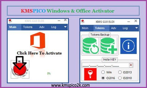 KMSPico Download Latest Version is one of the most popular activator which you can use to activate Any version of Windows 7, and also Microsoft Office.