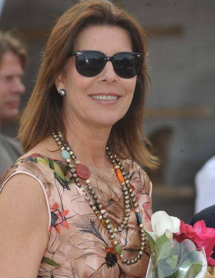May 9, 2009 - 42nd annual International Bouquet Contest in Monte Carlo