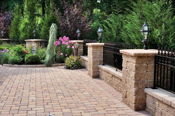 71 Best Garden Walls Images On Pinterest Garden
