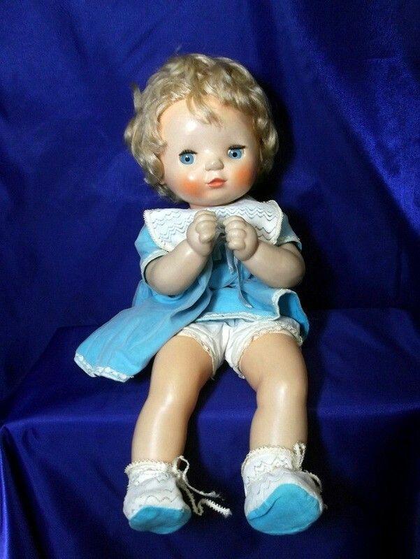 Кукла Ладушки фабрика 8 марта (с изображениями ...