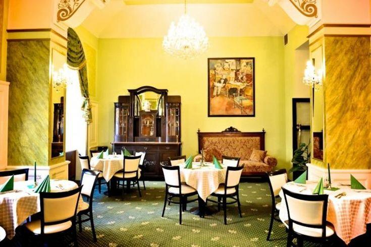 Hotel Praga 1885 es punto básico para los exploradores de la ciudad