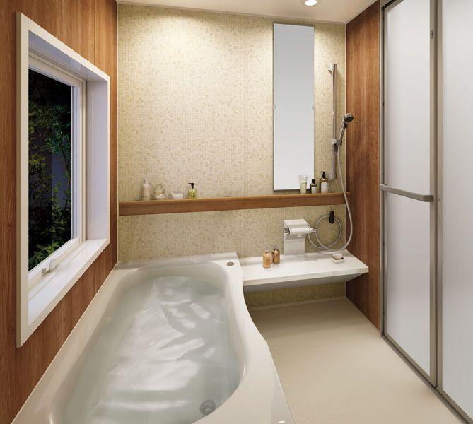 BRK7632(1217サイズ) | セットプラン | パナソニック バスルーム リフォムス | システムバスルーム | Panasonic