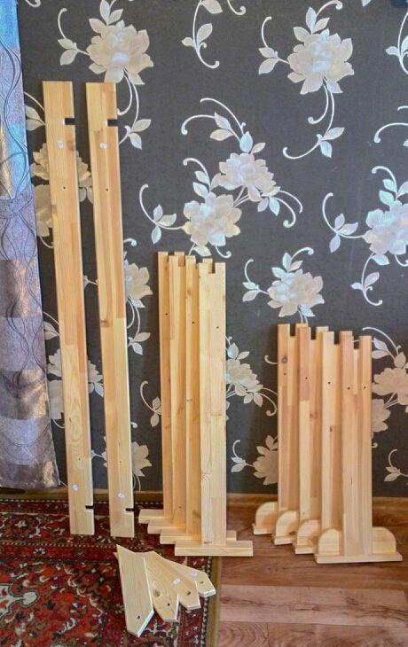 Разборный раскройный стол | Школа шитья ARMALINI | Видео-уроки по шитью