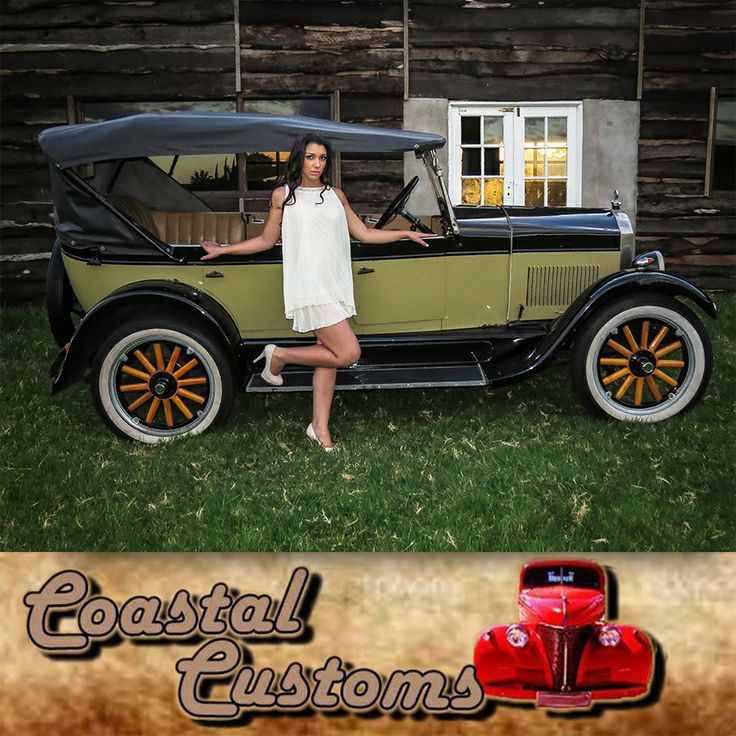 There are only a few of them around, the 1926 Rugby. A very rare collectors item. Contact us for more info: 044 697 7583 For more cars click here: http://besociable.link/iw #custom #investment #1926Rugby