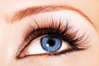 VIVERE IN SALUTE: olio di mandorle per gli occhi - cosmetici fai da ...