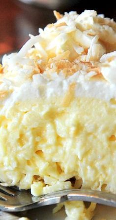 Old-Fashioned Coconut Cream Pie Recipe