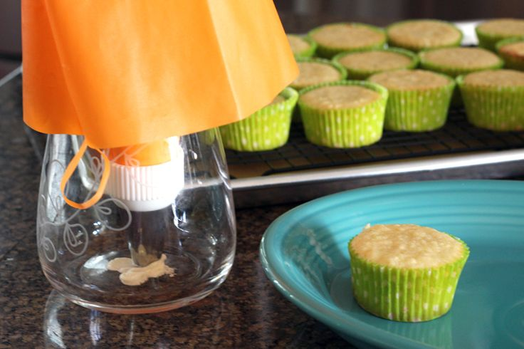 Baking the Goods - One Tequila, Two Tequila, Three Tequila...Cupcakes. Recipe For Margarita Cupcakes. - Baking the Goods
