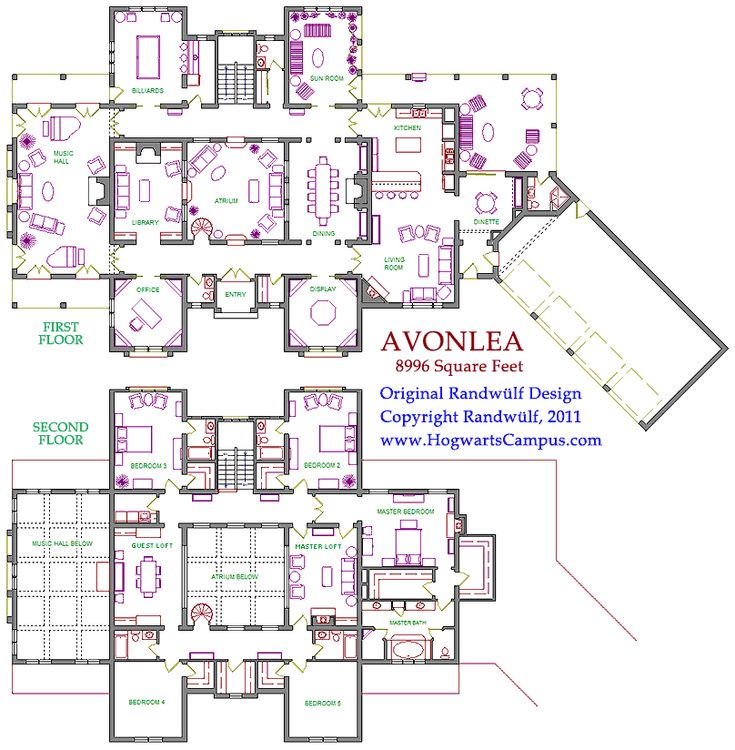 Find original floor plans house Where can i find house plans
