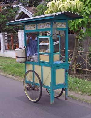 die besten 25+ indonesische küche ideen auf pinterest ... - Indonesien Küche