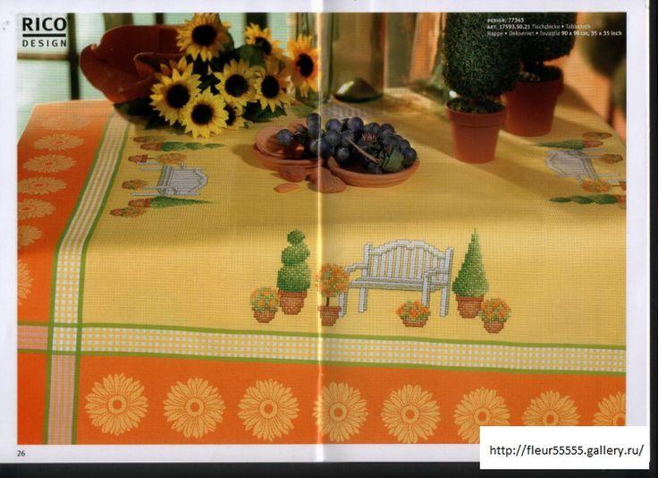 Gallery.ru / Фото #42 - Rico 84, 85, 86, 87, 88, 89, 90,91 - Fleur55555