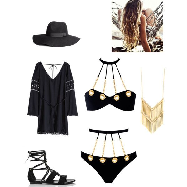 How To Wear Sexy bikini Outfit Idea 2017 - Fashion Trends Ready To Wear For Plus Size, Curvy Women Over 20, 30, 40, 50