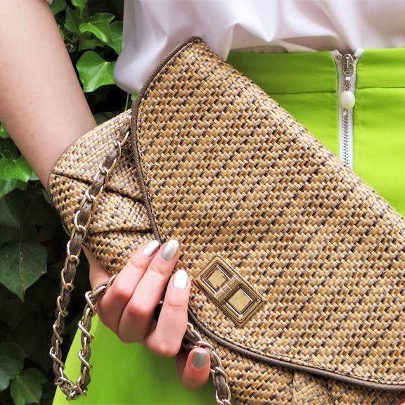 Just in love with this details picture from my latest blogpost. 💚💚💚 Danke meine liebe @sabimilka für dieses schönes Foto! 😙 #fave #favorite #pieces #lieblinge #details #blogpost #ootd #outfit #blogger_de #blogger #blogger_ru #photography #neu #sommer #juni #fashionblog #modeblog #accessories #girl #вдохновение #стилист #детали #аксессуары #schön #nürnberg #münchen #schwabach #erlangen #summer #лето
