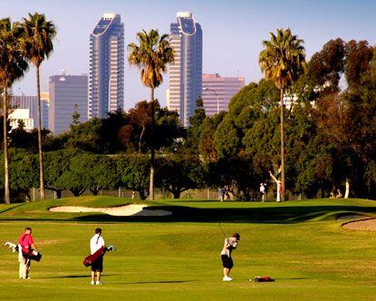Casino golf courses near san diego harrahs gambling