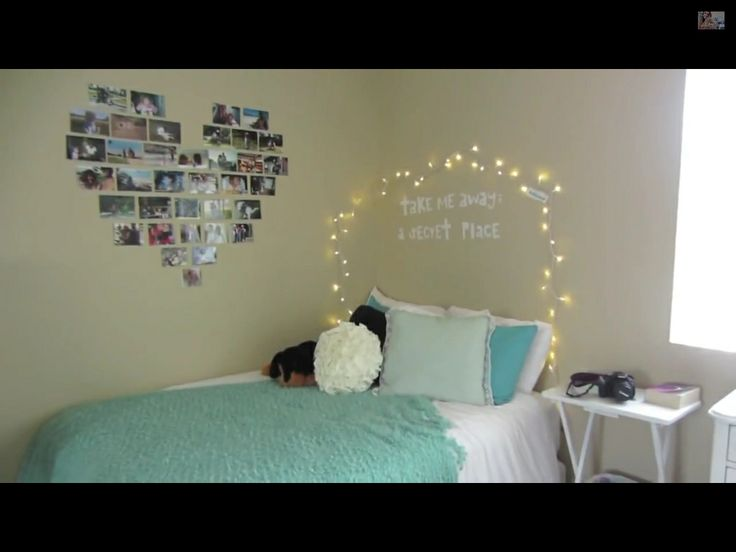 Cute room Ideas for teen grils