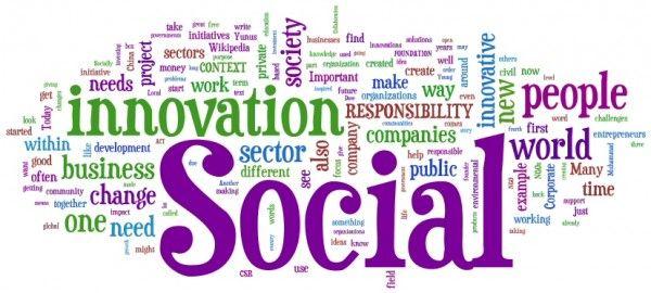 Innovazione sociale e innovazione culturale. Qual è la relazione tra le due? Lo spiega Maurizio Busacca, per il secondo intervento del ciclo di saggi curato da Michele Dantini. Il tema: arte & innovazione.
