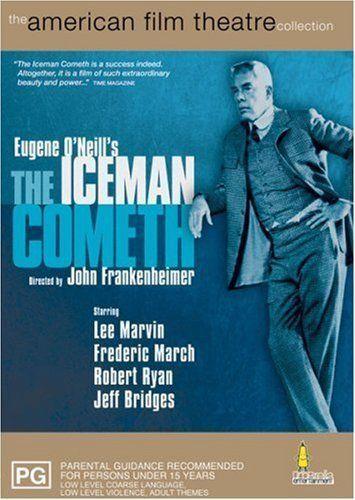 The Iceman Cometh (1973) Poster