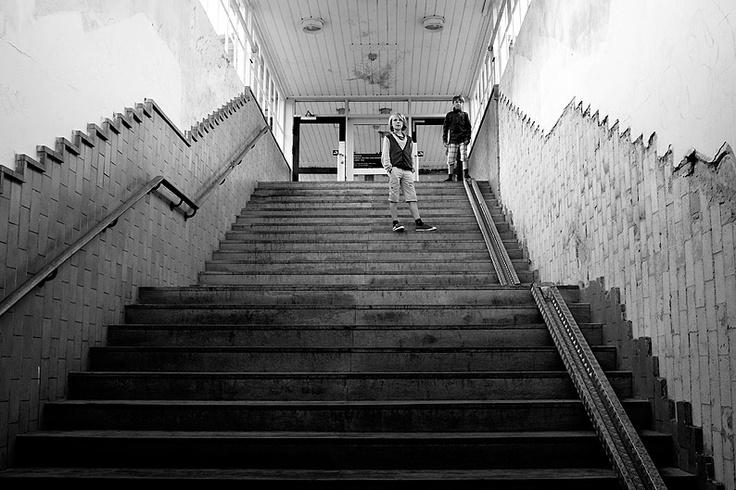 På Holte Station