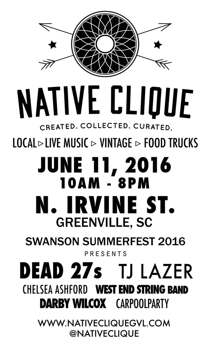 Check out whats happening on coffee street native clique