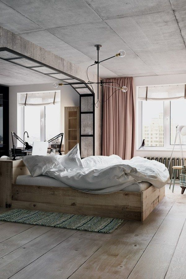 Beautiful Urban Industrial Decor Ideas To Nail Your Industrial