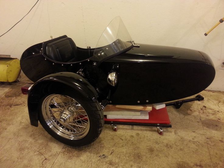 Capital Ford Raleigh >> motorvation spyder | sidecars for sale | Pinterest