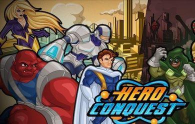 Hero Conquest « Facebook Game - DotMMO.com