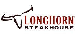 LongHorn Steakhouse Menu & Nutrition Information located at 4695 St Johns Parkway Sanford, FL 32771