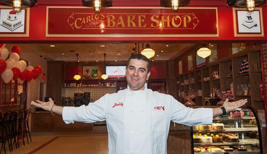 Carlo's Bakery Las Vegas
