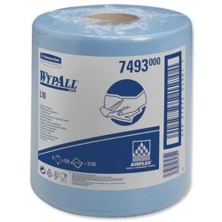 Lavete profesionale industriale Wypall L10-7493