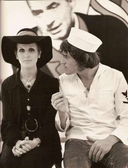 Julie Driscoll and Brian Auger