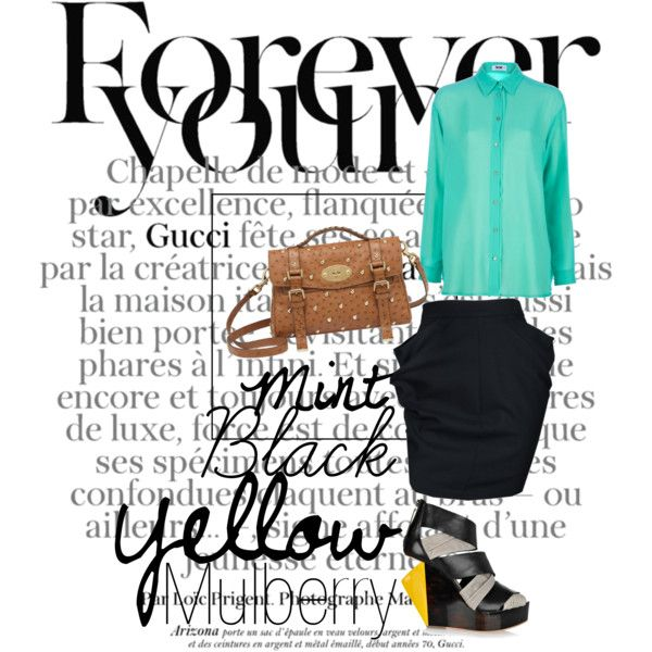 """""""Forever young."""" by tobiashansen on Polyvore"""