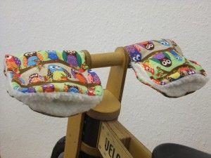 Kinderwagenmuffs: Die schönsten Handwärmer für den Kinderwagen