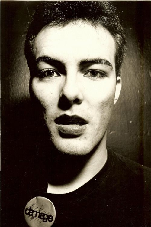 Jello Biafra of Dead Kennedys