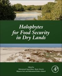 This book addresses the concerns surrounding global food scarcity, especially focusing on those living in arid and dry lands the book touches on food crises in dry regions of the world and proposes halophytes as an alternate source of consumption for such areas.