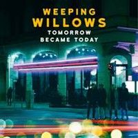 Weeping Willows: Tomorrow became today