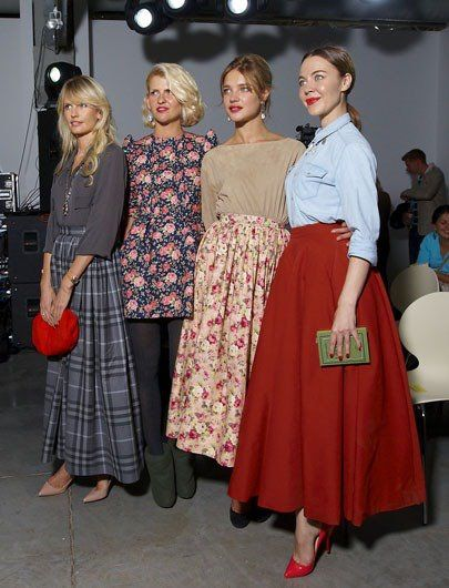 Ulyana Sergeenko   www.lab333.com  https://www.facebook.com/pages/LAB-STYLE/585086788169863  http://www.labstyle333.com  www.lablikes.tumblr.com  www.pinterest.com/labstyle