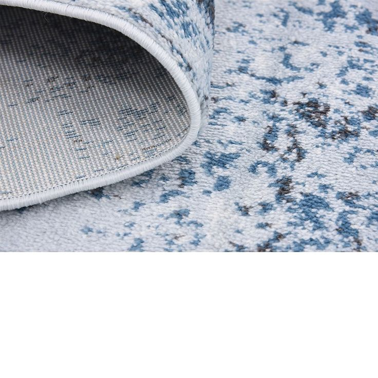35 Best Rugs Images On Pinterest Blue Rugs Blue Area
