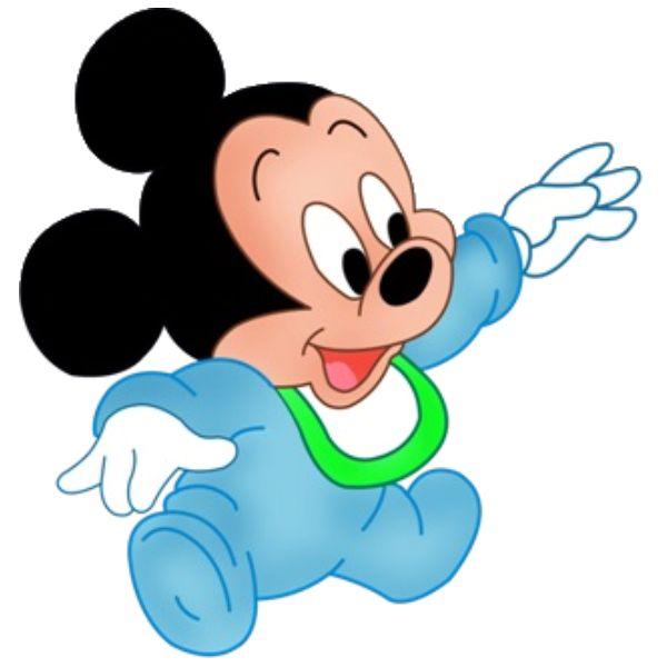 81 Best Mickey Images On Pinterest