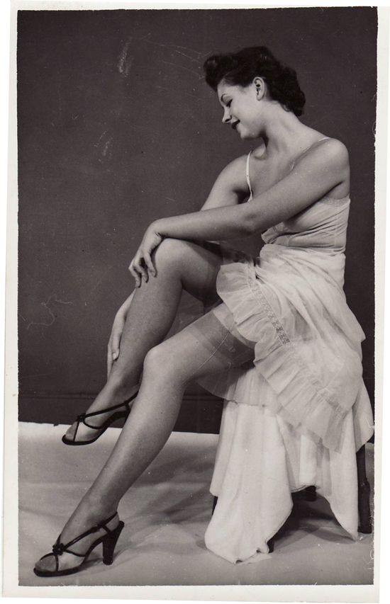 Carmen kees nude